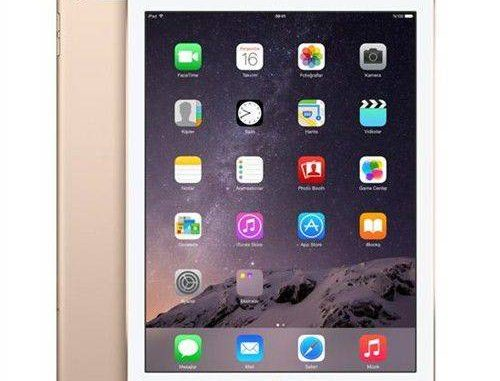 2.EL Apple iPad Air 2 128GB