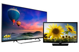2.El Led tv Alan Yerler